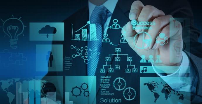 Автоматизация бизнес-процессов любой сложности