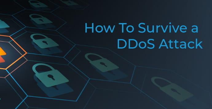 Защита от DOS/DDOS-атак